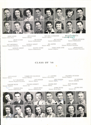 Abilene High School - Flashlight Yearbook (Abilene, TX) online yearbook collection, 1946 Edition, Page 89