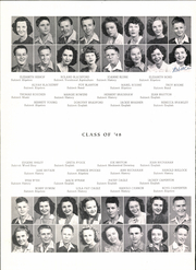 Abilene High School - Flashlight Yearbook (Abilene, TX) online yearbook collection, 1946 Edition, Page 90