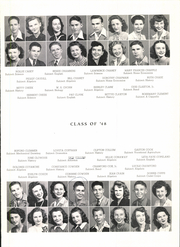 Abilene High School - Flashlight Yearbook (Abilene, TX) online yearbook collection, 1946 Edition, Page 91