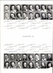 Abilene High School - Flashlight Yearbook (Abilene, TX) online yearbook collection, 1946 Edition, Page 94