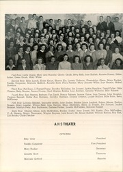 Abilene High School - Flashlight Yearbook (Abilene, TX) online yearbook collection, 1947 Edition, Page 136