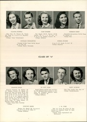 Abilene High School - Flashlight Yearbook (Abilene, TX) online yearbook collection, 1947 Edition, Page 44