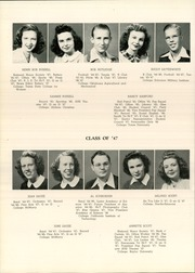 Abilene High School - Flashlight Yearbook (Abilene, TX) online yearbook collection, 1947 Edition, Page 56