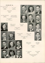 Abilene High School - Flashlight Yearbook (Abilene, TX) online yearbook collection, 1947 Edition, Page 69