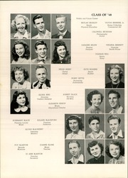 Abilene High School - Flashlight Yearbook (Abilene, TX) online yearbook collection, 1947 Edition, Page 70