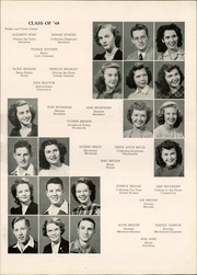 Abilene High School - Flashlight Yearbook (Abilene, TX) online yearbook collection, 1947 Edition, Page 71