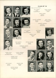 Abilene High School - Flashlight Yearbook (Abilene, TX) online yearbook collection, 1947 Edition, Page 72