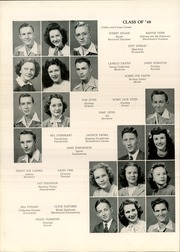Abilene High School - Flashlight Yearbook (Abilene, TX) online yearbook collection, 1947 Edition, Page 74