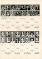 Abilene High School - Flashlight Yearbook (Abilene, TX) online yearbook collection, 1947 Edition, Page 95