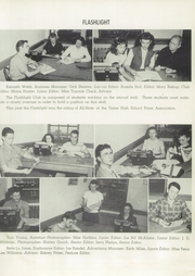 Abilene High School - Flashlight Yearbook (Abilene, TX) online yearbook collection, 1949 Edition, Page 121