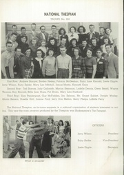 Abilene High School - Flashlight Yearbook (Abilene, TX) online yearbook collection, 1949 Edition, Page 128