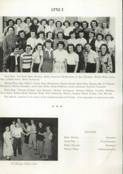 Abilene High School - Flashlight Yearbook (Abilene, TX) online yearbook collection, 1949 Edition, Page 130