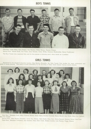 Abilene High School - Flashlight Yearbook (Abilene, TX) online yearbook collection, 1949 Edition, Page 146
