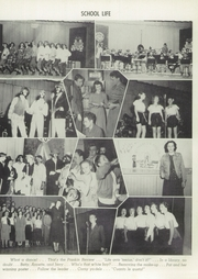 Abilene High School - Flashlight Yearbook (Abilene, TX) online yearbook collection, 1949 Edition, Page 155