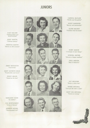 Abilene High School - Flashlight Yearbook (Abilene, TX) online yearbook collection, 1949 Edition, Page 55