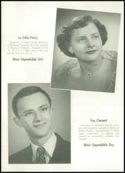 Abilene High School - Flashlight Yearbook (Abilene, TX) online yearbook collection, 1950 Edition, Page 100