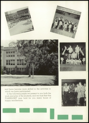 Abilene High School - Flashlight Yearbook (Abilene, TX) online yearbook collection, 1950 Edition, Page 11