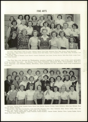 Abilene High School - Flashlight Yearbook (Abilene, TX) online yearbook collection, 1950 Edition, Page 151