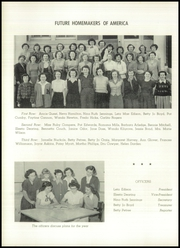 Abilene High School - Flashlight Yearbook (Abilene, TX) online yearbook collection, 1950 Edition, Page 160