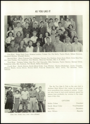 Abilene High School - Flashlight Yearbook (Abilene, TX) online yearbook collection, 1950 Edition, Page 173