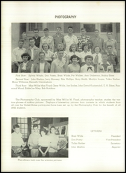Abilene High School - Flashlight Yearbook (Abilene, TX) online yearbook collection, 1950 Edition, Page 176