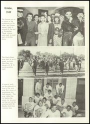 Abilene High School - Flashlight Yearbook (Abilene, TX) online yearbook collection, 1950 Edition, Page 187