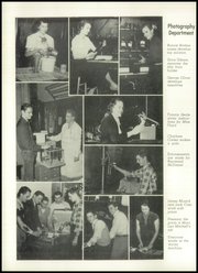 Abilene High School - Flashlight Yearbook (Abilene, TX) online yearbook collection, 1950 Edition, Page 192