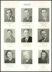 Abilene High School - Flashlight Yearbook (Abilene, TX) online yearbook collection, 1950 Edition, Page 24