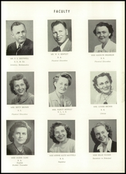 Abilene High School - Flashlight Yearbook (Abilene, TX) online yearbook collection, 1950 Edition, Page 25