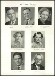 Abilene High School - Flashlight Yearbook (Abilene, TX) online yearbook collection, 1950 Edition, Page 28