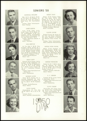 Abilene High School - Flashlight Yearbook (Abilene, TX) online yearbook collection, 1950 Edition, Page 47