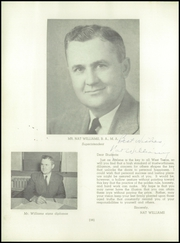 Abilene High School - Flashlight Yearbook (Abilene, TX) online yearbook collection, 1951 Edition, Page 16