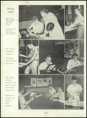 Abilene High School - Flashlight Yearbook (Abilene, TX) online yearbook collection, 1951 Edition, Page 166