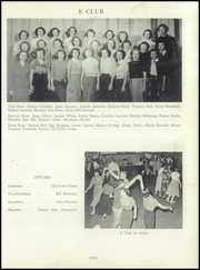 Abilene High School - Flashlight Yearbook (Abilene, TX) online yearbook collection, 1951 Edition, Page 181