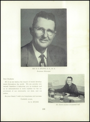 Abilene High School - Flashlight Yearbook (Abilene, TX) online yearbook collection, 1951 Edition, Page 19