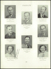 Abilene High School - Flashlight Yearbook (Abilene, TX) online yearbook collection, 1951 Edition, Page 26