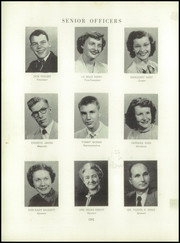 Abilene High School - Flashlight Yearbook (Abilene, TX) online yearbook collection, 1951 Edition, Page 32