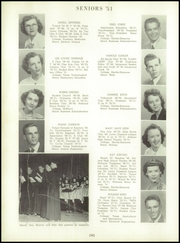 Abilene High School - Flashlight Yearbook (Abilene, TX) online yearbook collection, 1951 Edition, Page 46