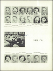 Abilene High School - Flashlight Yearbook (Abilene, TX) online yearbook collection, 1951 Edition, Page 73