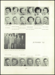 Abilene High School - Flashlight Yearbook (Abilene, TX) online yearbook collection, 1951 Edition, Page 77