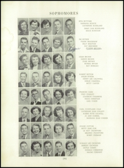 Abilene High School - Flashlight Yearbook (Abilene, TX) online yearbook collection, 1951 Edition, Page 84
