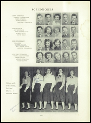 Abilene High School - Flashlight Yearbook (Abilene, TX) online yearbook collection, 1951 Edition, Page 85