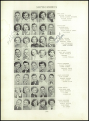 Abilene High School - Flashlight Yearbook (Abilene, TX) online yearbook collection, 1951 Edition, Page 86