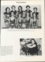 Abilene High School - Flashlight Yearbook (Abilene, TX) online yearbook collection, 1952 Edition, Page 133