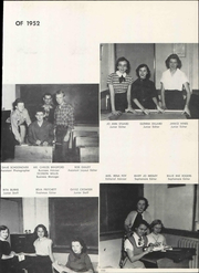 Abilene High School - Flashlight Yearbook (Abilene, TX) online yearbook collection, 1952 Edition, Page 157