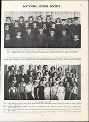 Abilene High School - Flashlight Yearbook (Abilene, TX) online yearbook collection, 1952 Edition, Page 159
