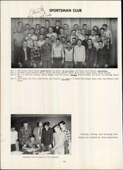 Abilene High School - Flashlight Yearbook (Abilene, TX) online yearbook collection, 1952 Edition, Page 178