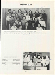 Abilene High School - Flashlight Yearbook (Abilene, TX) online yearbook collection, 1952 Edition, Page 183
