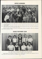 Abilene High School - Flashlight Yearbook (Abilene, TX) online yearbook collection, 1952 Edition, Page 185