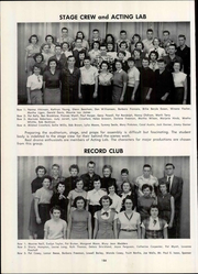 Abilene High School - Flashlight Yearbook (Abilene, TX) online yearbook collection, 1952 Edition, Page 188